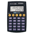 Calculadoras de bolsillo Citizen