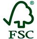 Certificado medioambiental FSC