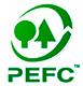 Certificación de medioambiente PEFC