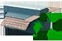 Perforadoras para producir relleno de cartón