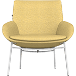Butacas Soft Seating Noom