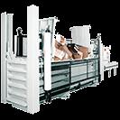 Prensas compactadoras enfardadoras de papel y cartón HSM
