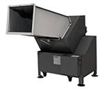 Máquina para reciclar PET y Tetra Pak HSM FluidEx 600