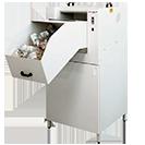 Máquinas para triturarbotellas de PET HSM