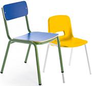 Sillas y sillones de oficina Actiu