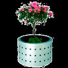 Jardineras baratas para plantas