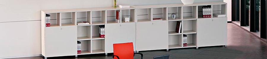 Armarios cubic actiu precios de armario de oficina de dise o moderno - Armarios de oficina ...