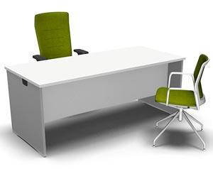 Ofimat Actiu - Mesa para oficina y telecabinas \