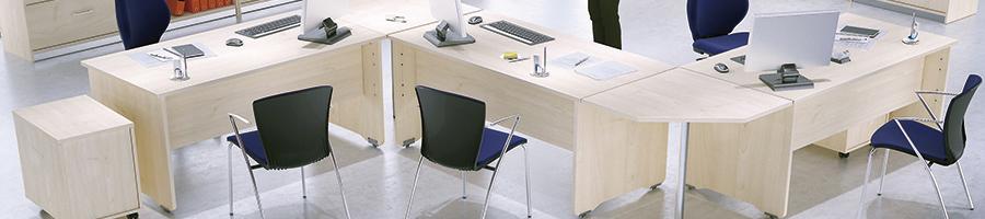 Mesas Work de Rocada - Precios de mesa de oficina barata