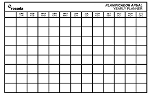 Planing magnético para rotuladores e imanes SkinPlanner