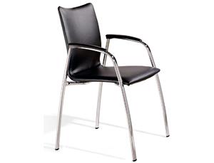 Confident actiu silla cl sica confidente 4 patas o pat n for Sillas apilables salon