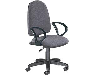 Rd930 silla de oficina barata con ruedas de rocada for Ruedas de goma para sillas de oficina