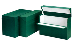 Caja de transferencia par archivo definitivo Elba