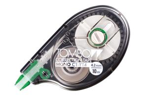 Corrector de cinta Tombow Mono CT-YT4